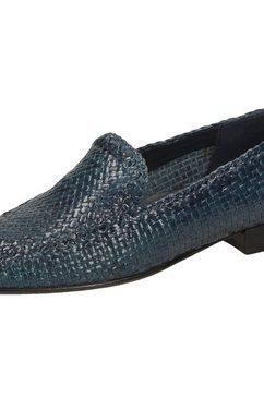 sioux slippers »cordera« blauw