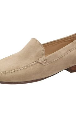 sioux slippers »campina« beige