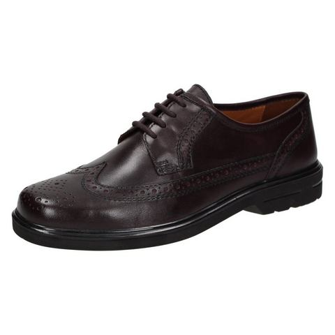 Sioux Brogues