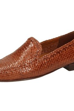 sioux slippers »cordera« bruin