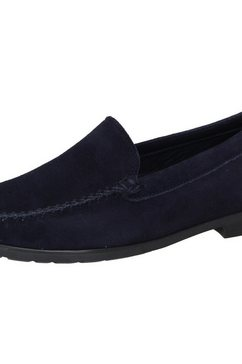 sioux slippers »campina-hw« blauw
