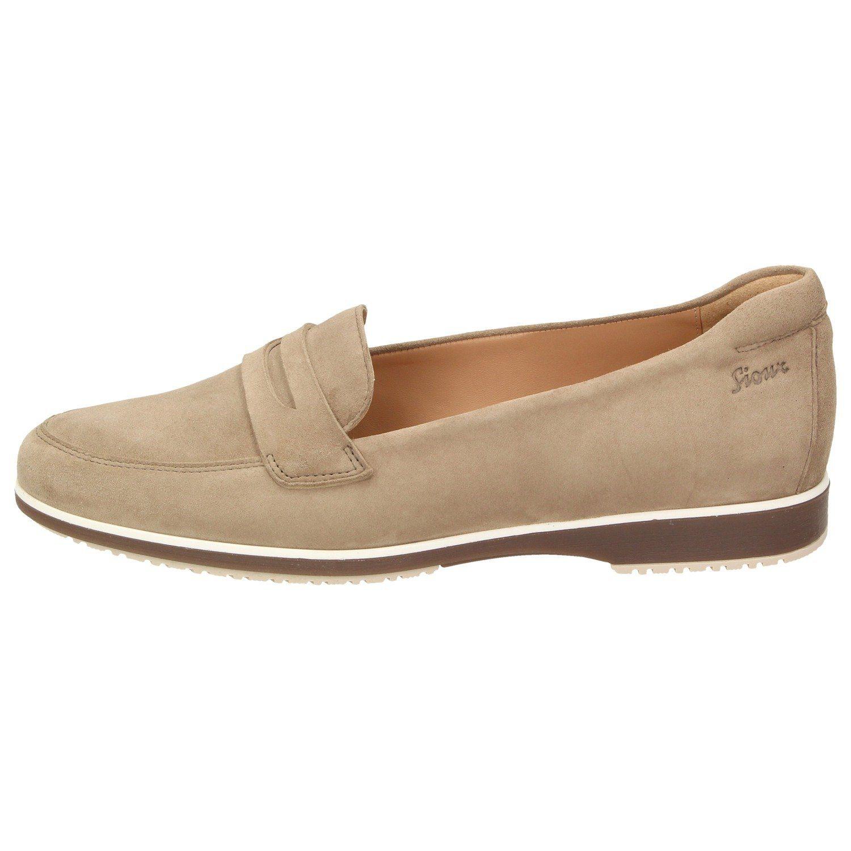 sioux slippers »dagia« beige