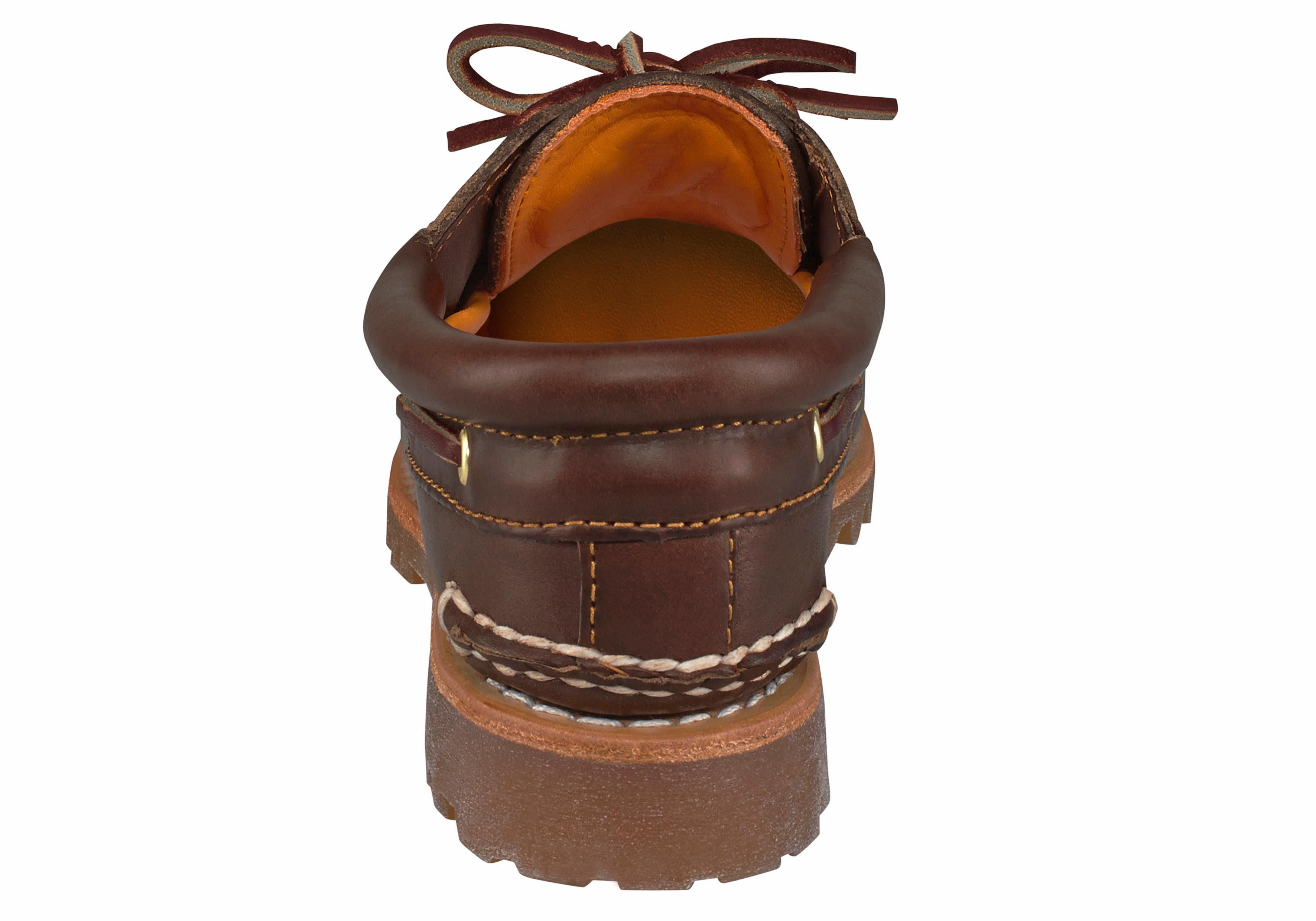 Timberland Bootschoenen Heritage Noreen 3 Eye Online Verkrijgbaar - Geweldige Prijs