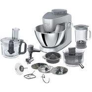 kenwood »multione khh326 si« keukenmachine zilver