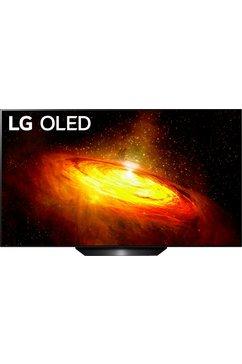 lg oled55bx9lb oled-tv (139 cm - (55 inch), 4k ultra hd, smart-tv zwart