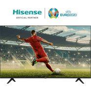 "hisense led-tv 75ae7010f, 189 cm - 75 "", 4k ultra hd, smart-tv zwart"