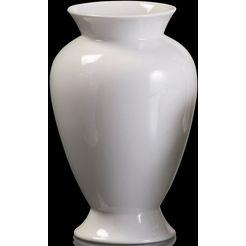 kaiser porzellan siervaas »barock« wit