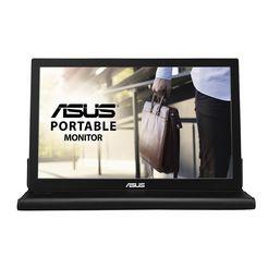 "asus mb169b+ monitor »39,6 cm (15,6"") lcd-display, 14 ms« zwart"