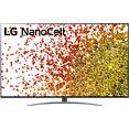 "lg lcd-led-tv 65nano889pb, 164 cm - 65 "", 4k ultra hd, smart-tv, nanocell zwart"