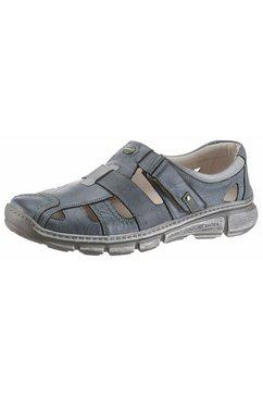 krisbut klittenbandschoenen blauw