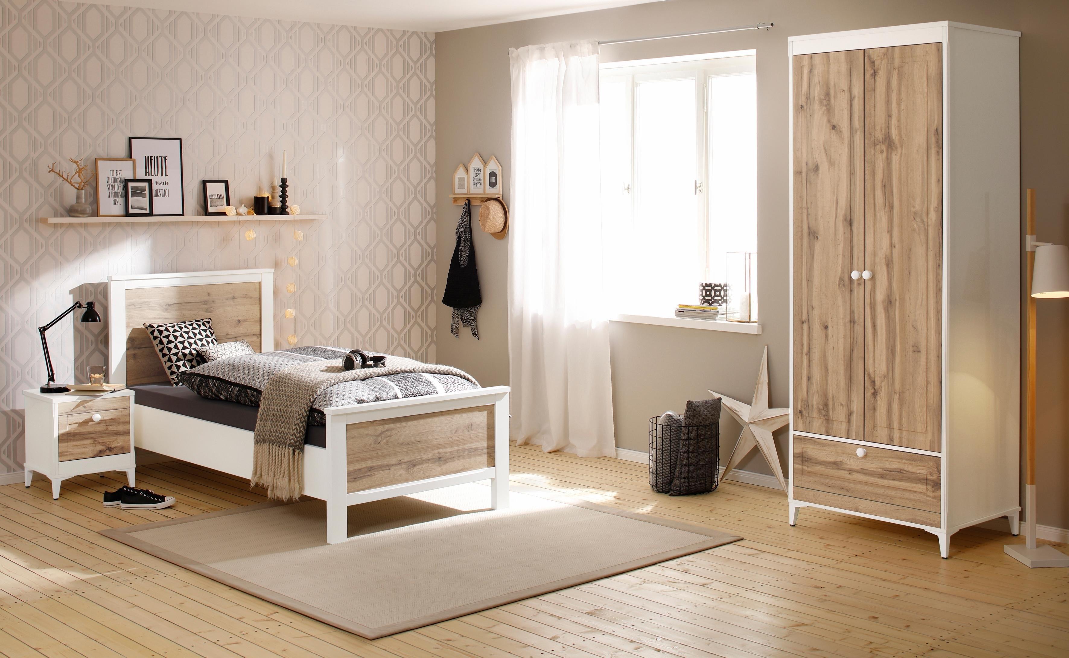 Complete Slaapkamer 1 Pers.Complete Slaapkamer Online Bestellen Dat Doe Je In Onze