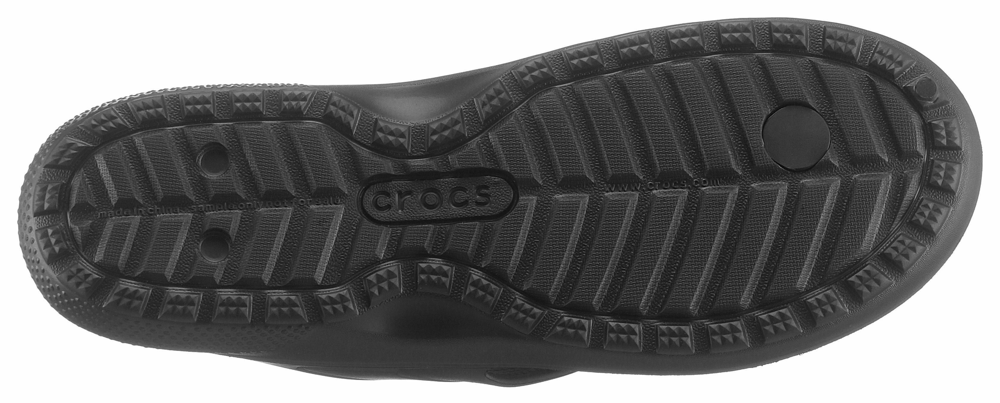 Crocs Teenslippers »classic Flip« In De Online Winkel
