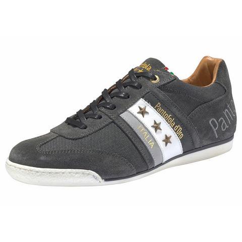 Pantofola d'Oro herensneaker grijs