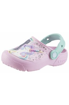 crocs clogs »crocs fun lab clog« roze