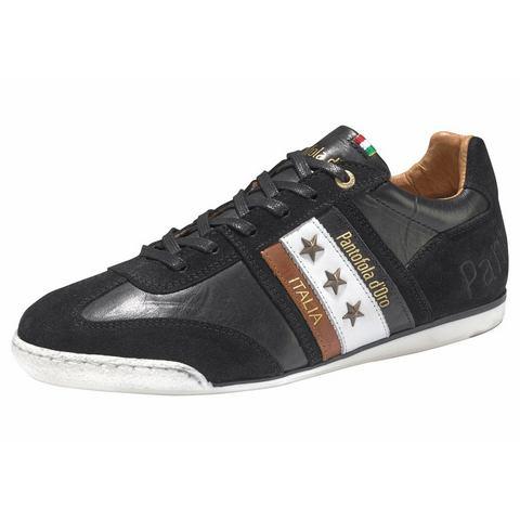 Pantofola d'Oro herensneaker zwart
