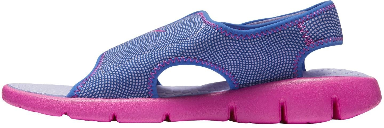 3162d33416a3 Nike badslippers »Sunray Adjustable 4 (PS GS)« nu online kopen