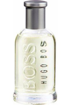 aftershave 100 ml, hugo boss, boss bottled men wit