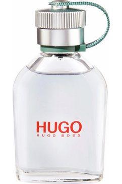 hugo boss aftershave hugo zilver