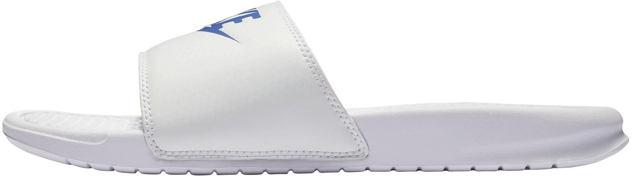 Nike Badslippers Benassi Just Do It? Bestel Nu Bij - Geweldige Prijs