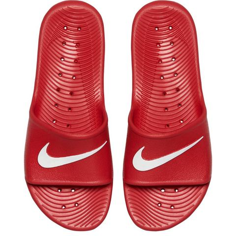 Nike NU 15% KORTING: Nike Sportswear badslippers Kawa Shower Slide