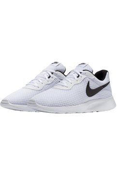 nike sneakers »tanjun m« wit
