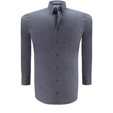 NU 15% KORTING: greyes Greyes Overhemd Grijs