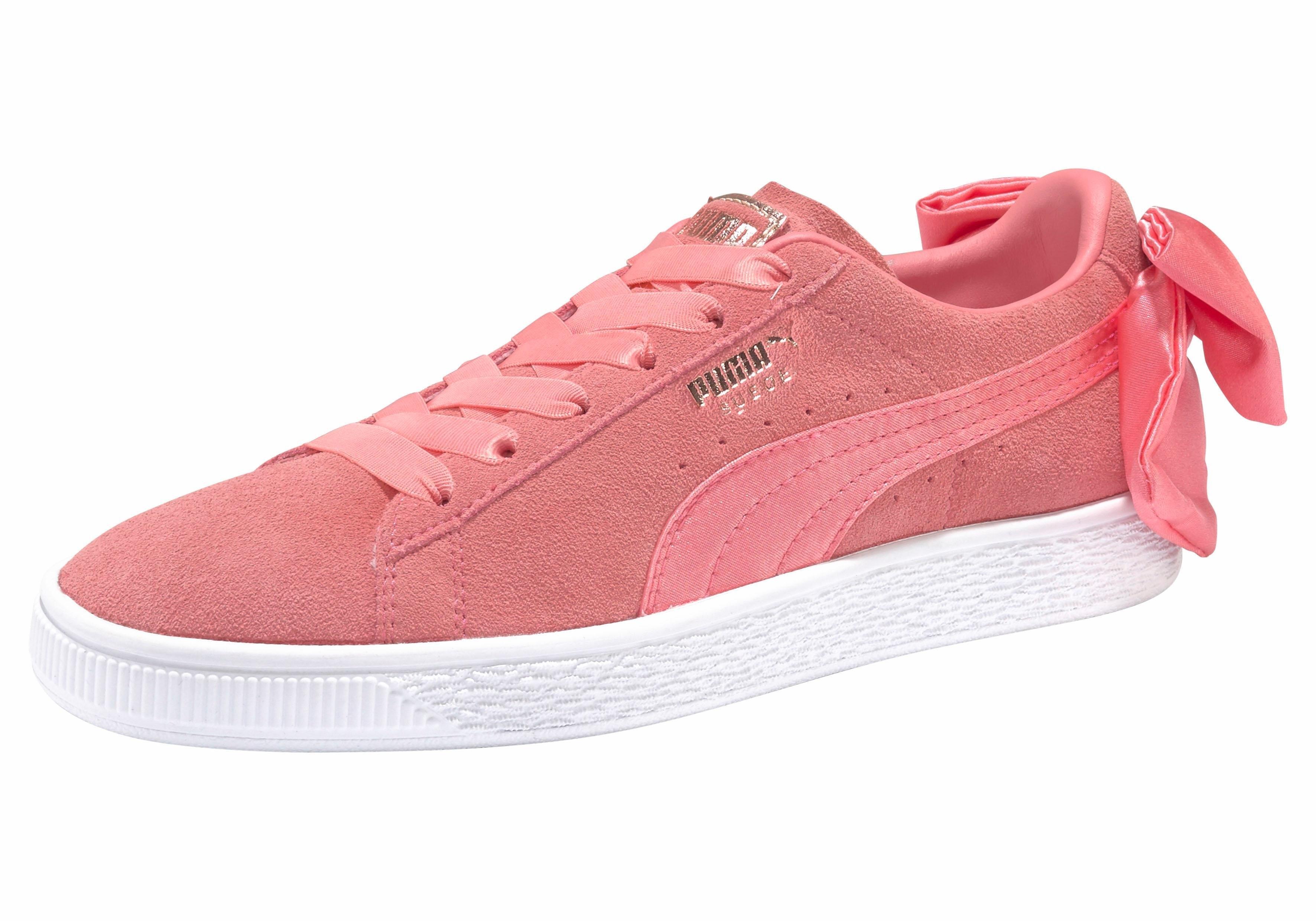 Puma sneakers »Suede Bow Wn´s« - verschillende betaalmethodes