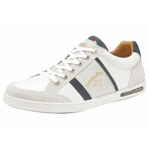 Pantofola d'Oro herensneaker wit