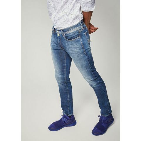 Pierre Cardin NU 15% KORTING: PIERRE CARDIN Jeans - Slim Fit Paris Futureflex Eco