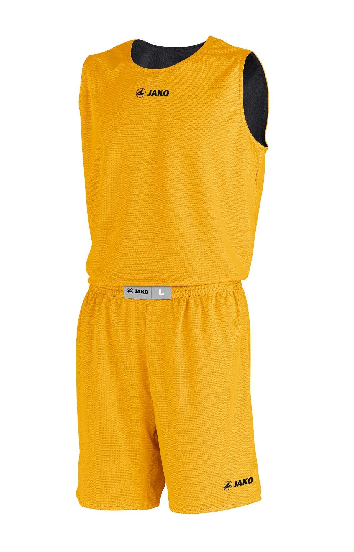JAKO Basketbal reversible short Change (kinderen) in de webshop van OTTO kopen