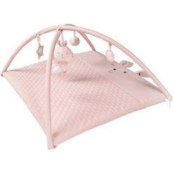 roba speelboog style incl. 5 speelelementen (set) roze