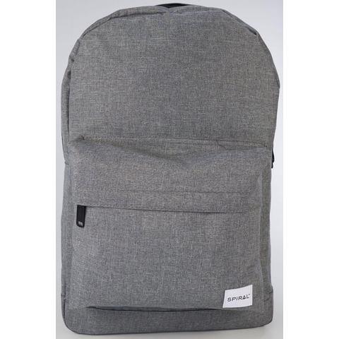 Spiral® rugzak met laptopvak, OG Core, charcoal