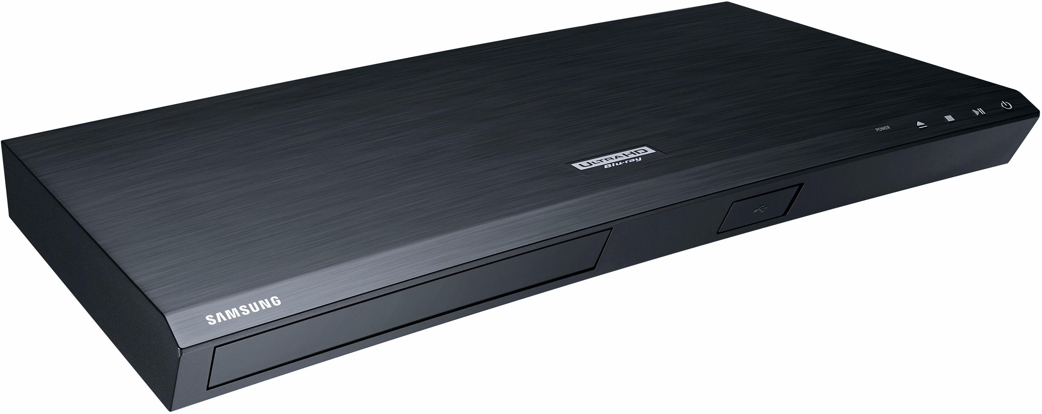 SAMSUNG UBD-M7500/ZG blu-ray-speler, 4K (Ultra HD) voordelig en veilig online kopen