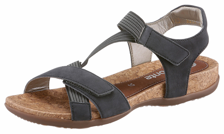 Sandales Remonte Bleu Sd8UtnoqZb