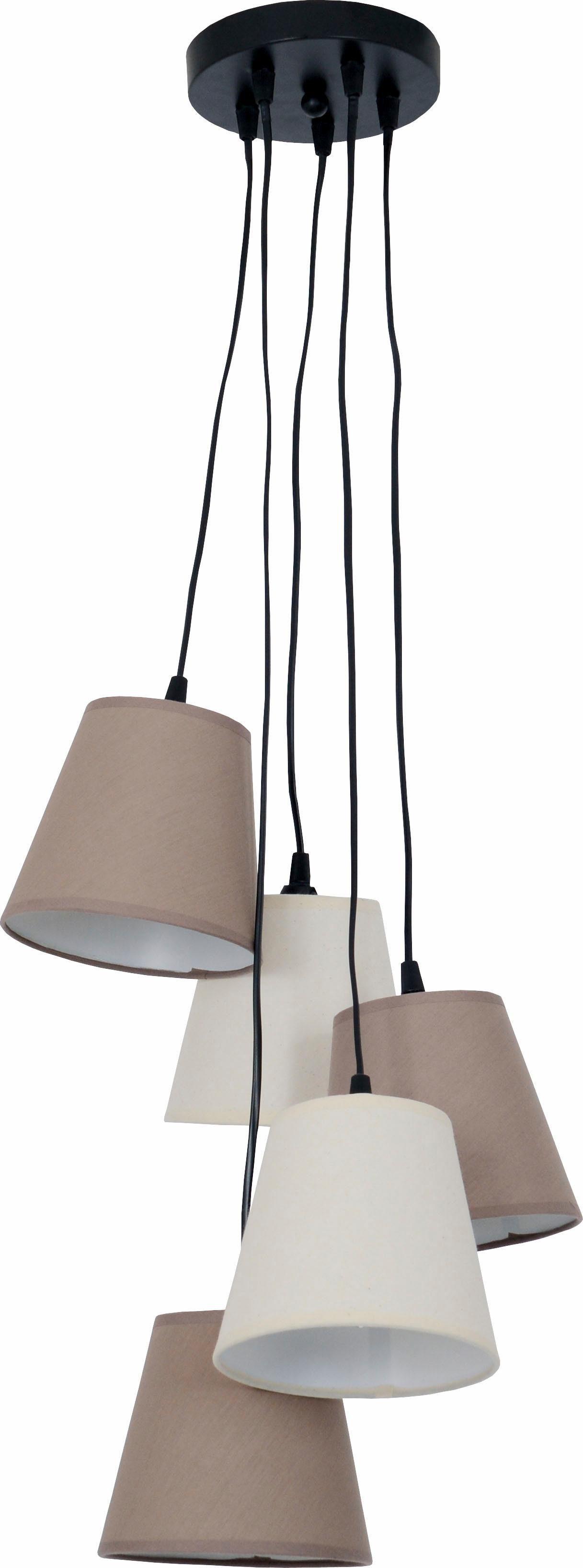Hanglamp 5 Lampen : Naeve hanglamp fittingen nu online bestellen otto