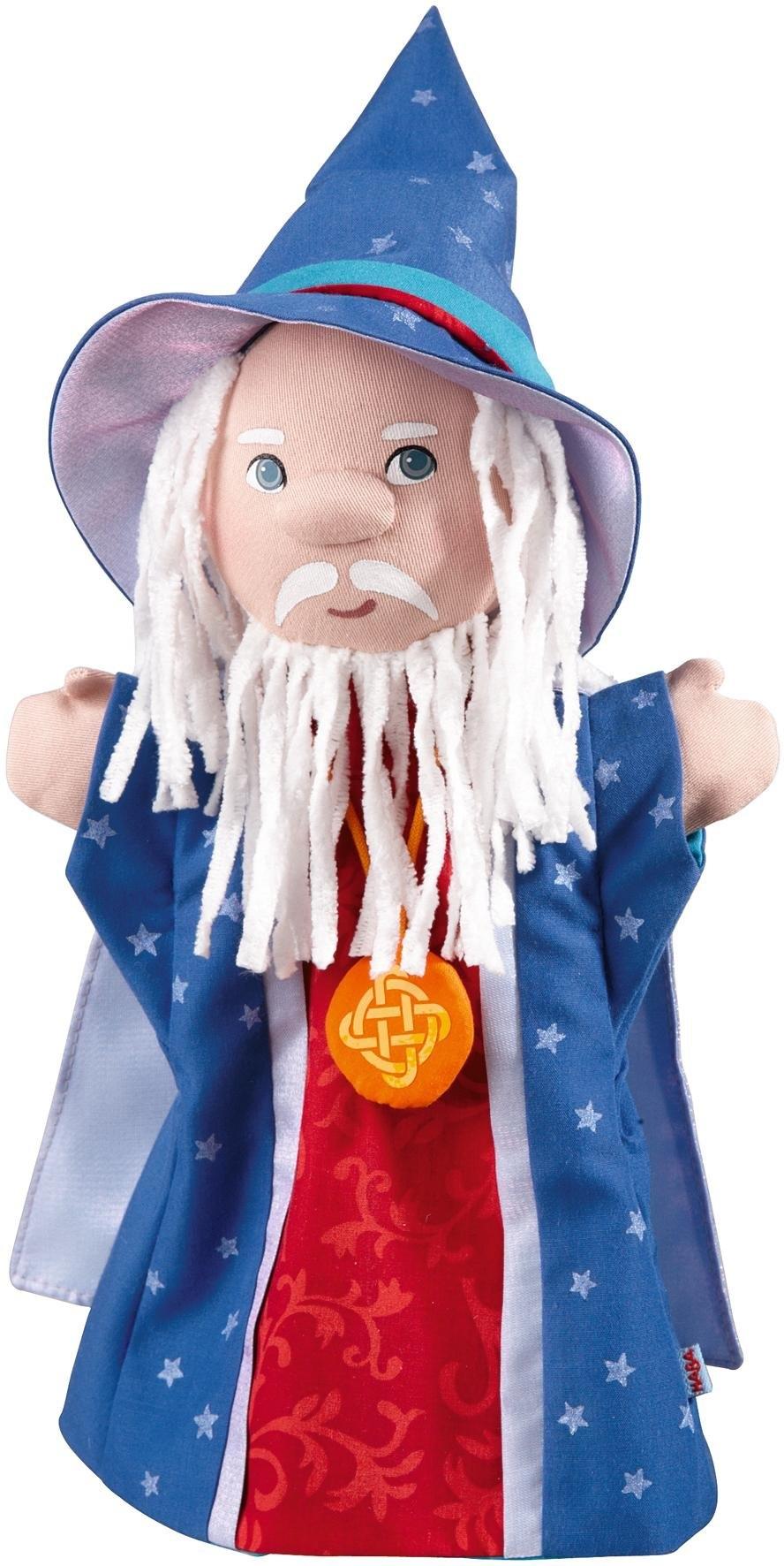 HABA handpop 'Tovenaar' (1-delig) bij OTTO online kopen
