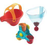 haba badspeelgoed badpret - watereffecten multicolor