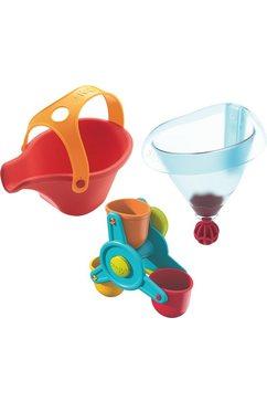 haba knikkerbaan, »badplezier - watereffecten« multicolor