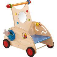 haba loopkar, »ontdekkingswagen« multicolor