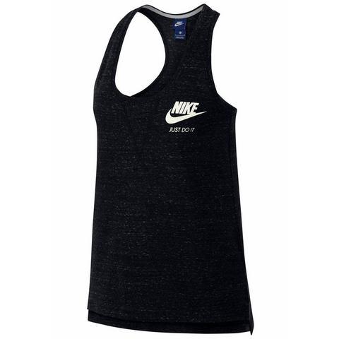 Otto - Nike NU 15% KORTING: Nike Sportswear tanktop NSW GYM VINTAGE TANK