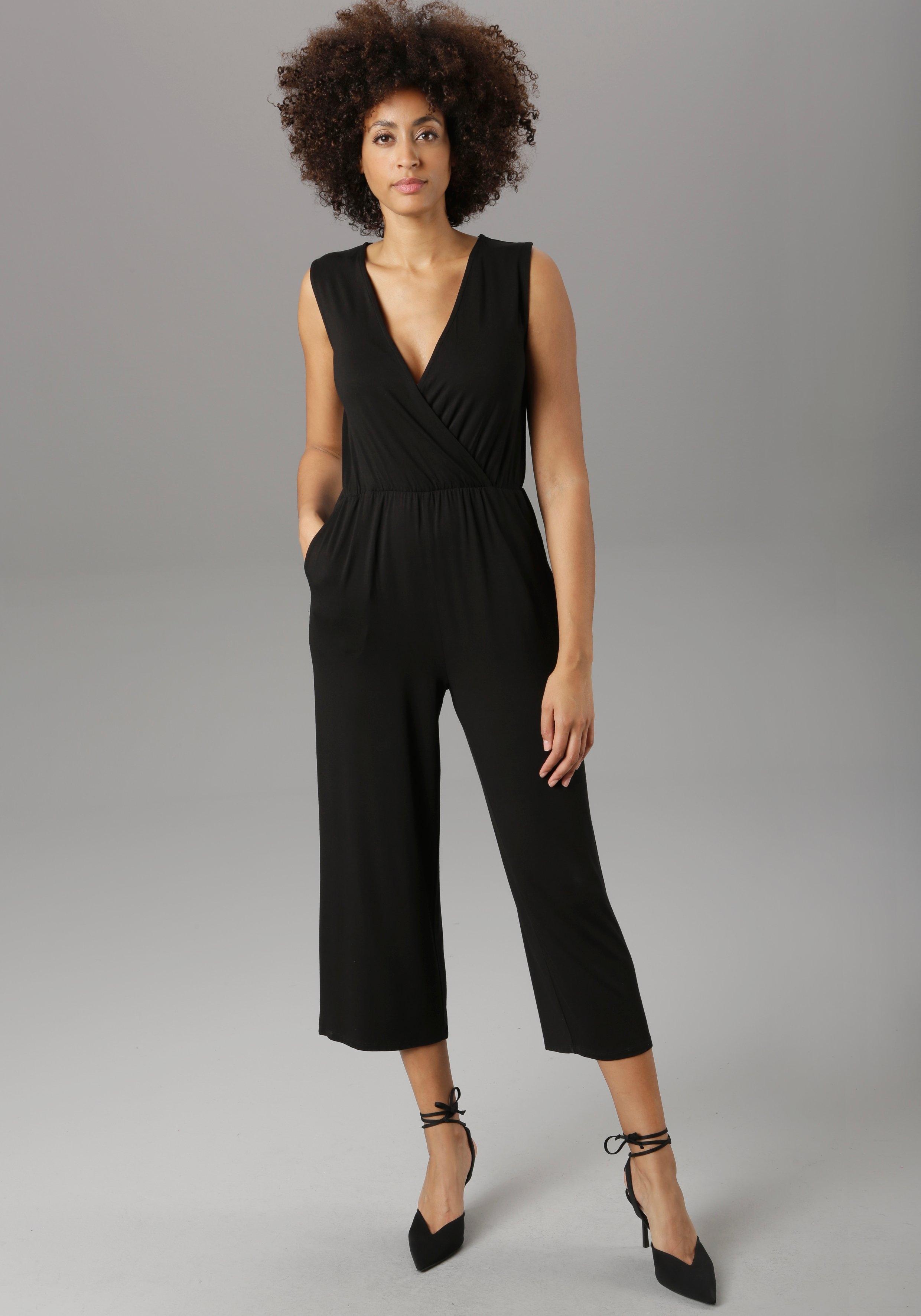 Aniston SELECTED jumpsuit in culotte-stijl voordelig en veilig online kopen