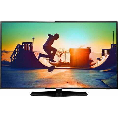 Philips 6000 series Ultraslanke 4K Smart LED-TV 55PUS6162-12
