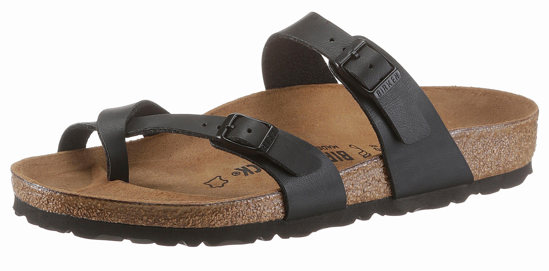 Bekend Birkenstock slippers »MAYARI« online shop | OTTO @ZA07