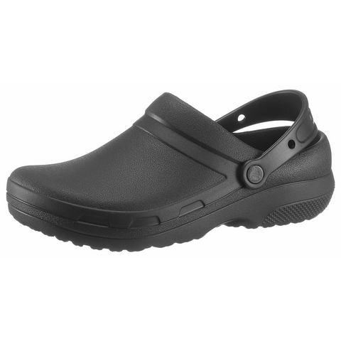 Crocs Klompen Black Specialist II s