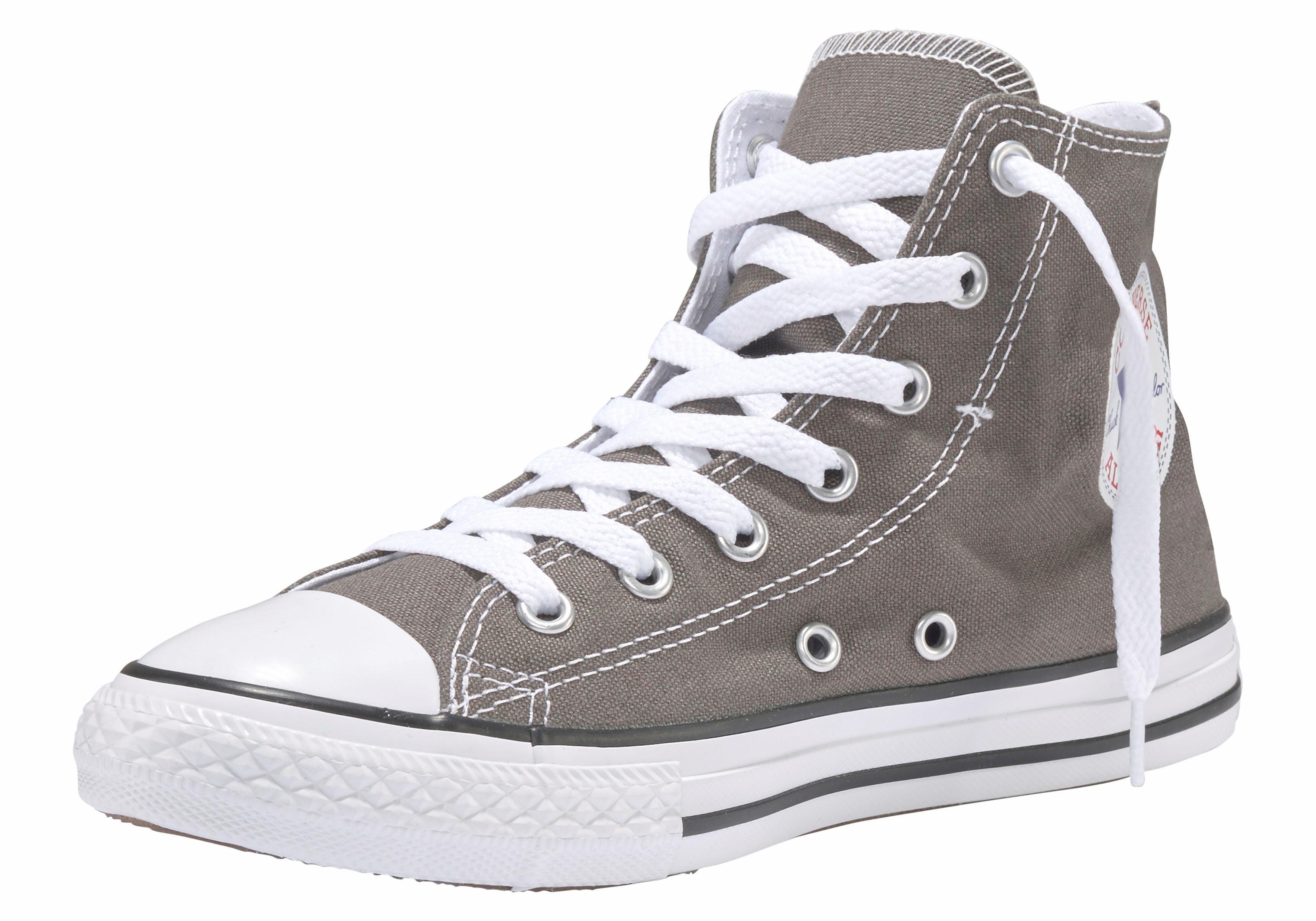 7e96a6b0ac4 ... CONVERSE Sneakers in plat model, NIKE sneakers »Air Max Command Flex«,  JACK WOLFSKIN Outdoorschoenen All Terrain, adidas Performance  trainingsschoenen » ...