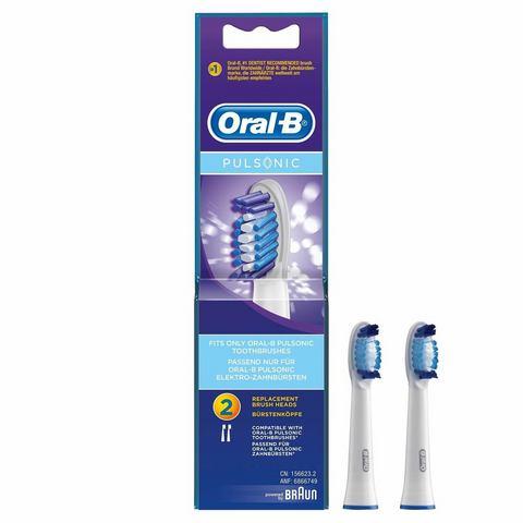 Oral B Pulsonic Opzetborstels Stuk