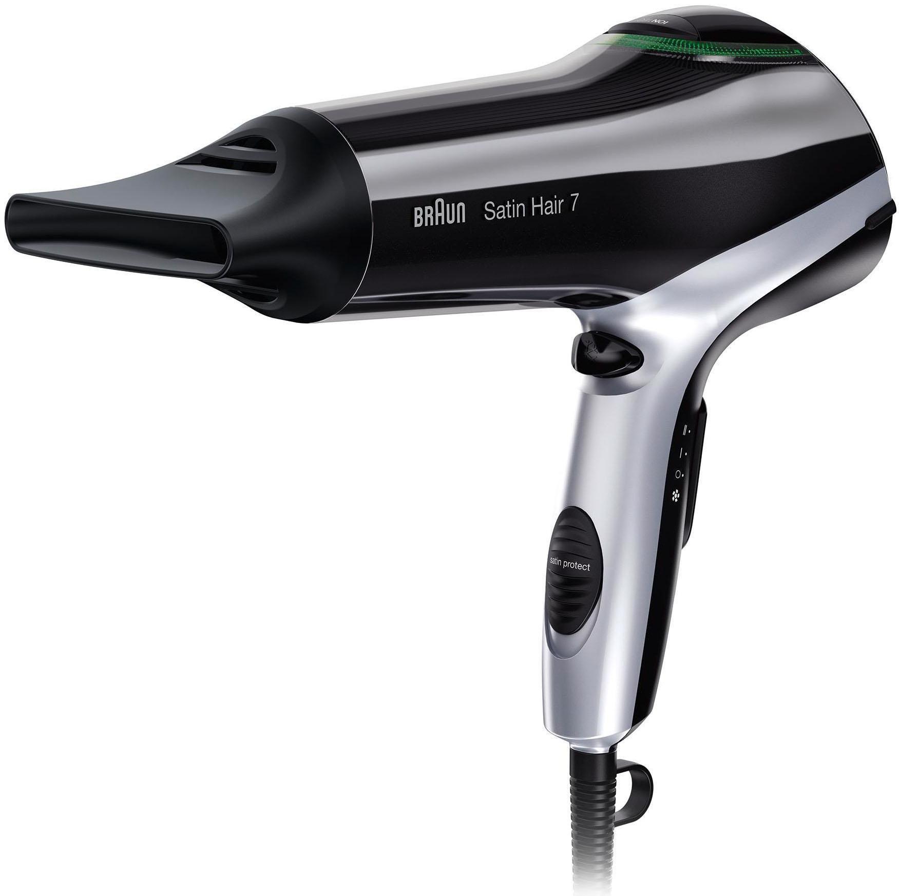Braun Haardroger Braun Satin Hair 7 HD 710 goedkoop op otto.nl kopen