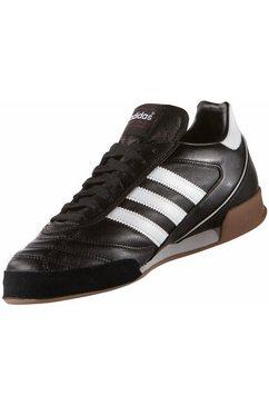 adidas performance voetbalschoenen kaiser 5 goal zwart