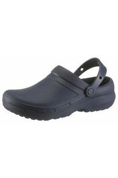 crocs clogs »specialist ii clog« blauw
