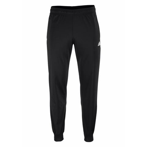 adidas Performance trainingsbroek ESSENTIAL 3STRIPES TRAINING TRICOT